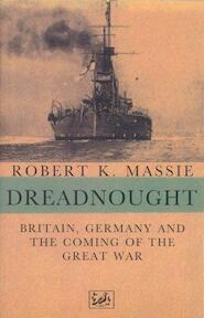Dreadnought - Robert K. Massie (ISBN 9780712653688)