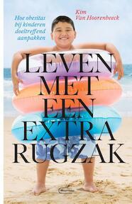 Leven met een extra rugzak - Kim Van Hoorenbeeck (ISBN 9789022335079)