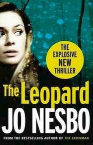 The Leopard - Jo Nesboe (ISBN 9780099563648)