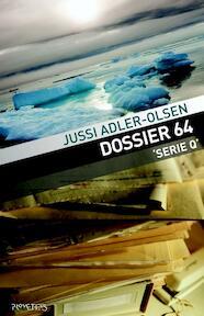 Dossier 64 - Jussi Adler-olsen (ISBN 9789044617559)