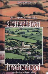 Strangehaven: Brotherhood (ISBN 9780946790050)