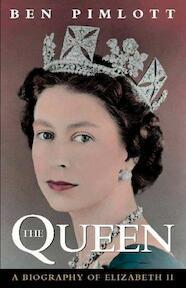 The Queen - Ben Pimlott (ISBN 9780002554947)
