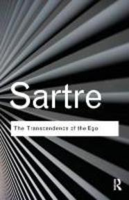 The Transcendence of the Ego - Jean-Paul Sartre (ISBN 9780415610179)