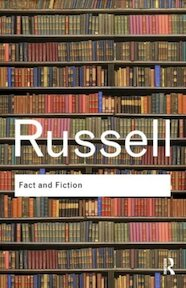 Fact and Fiction - Bertrand Russell (ISBN 9780415487320)