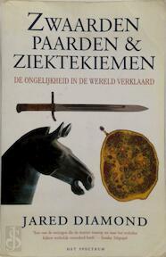 Zwaarden, paarden en ziektekiemen - Jared Diamond, Conny Sykora (ISBN 9789027490841)