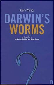 Darwin's Worms - Adam Phillips (ISBN 9780571200030)