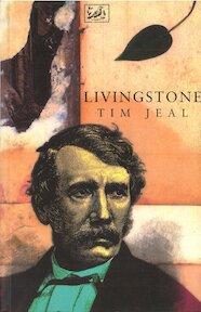 Livingstone - Tim Jeal (ISBN 9780712656382)