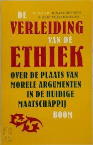 De verleiding van de ethiek - (ISBN 9789053528259)