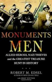 Monuments men - Robert M. Edsel (ISBN 9781848091016)