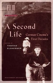 A Second Life - Thomas Elsaesser, Michael Wedel (ISBN 9789053561720)