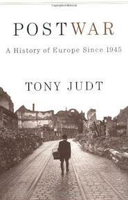 Postwar - Tony Judt (ISBN 9781594200656)