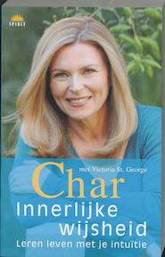Innerlijke wijsheid - Char, V. St George (ISBN 9789021543208)