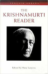 The Krishnamurti reader - Jiddu Krishnamurti (ISBN 9780140192445)
