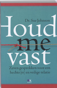 Houd me vast - S. Johnson (ISBN 9789021535982)