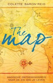 The Map - Colette Baron-reid (ISBN 9789069639734)