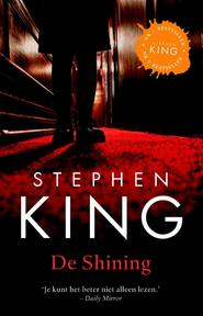 De Shining - Stephen King (ISBN 9789024559435)