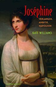 Minnares van machten - Kate Williams (ISBN 9789035136199)