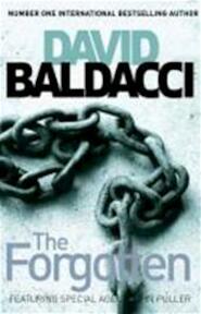 Forgotten - D. Baldacci (ISBN 9781447231080)