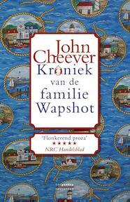 Kroniek van de familie Wapshot - John Cheever (ISBN 9789461641694)