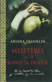 Meesteres van de kunst des doods - A. Franklin (ISBN 9789026985539)