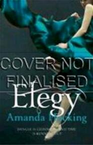 Elegy - Amanda Hocking (ISBN 9781447205753)