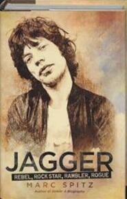 Jagger - Marc Spitz (ISBN 9781592406555)