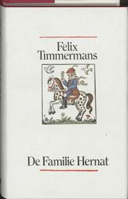 De Familie Hernat - F. Timmermans (ISBN 9789061525615)