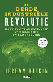 Derde industriele revolutie - Jeremy Rifkin (ISBN 9789046815083)
