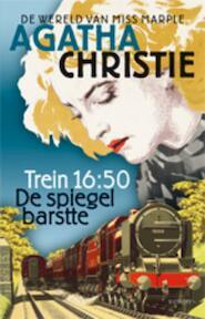 Trein 16:50 en De spiegel barstte - Omnibus - A. Christie (ISBN 9789021804651)