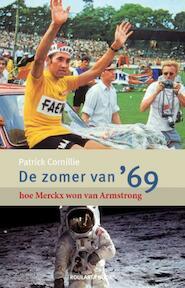 De zomer van '69 - Patrick Cornillie (ISBN 9789086792023)