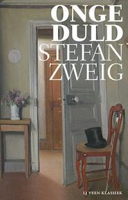 Ongeduld - Stefan Zweig (ISBN 9789020413816)