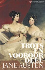 Trots en vooroordeel - Jane Austen (ISBN 9789046703885)