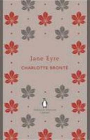 Jane Eyre - Charlotte Brontë (ISBN 9780141198859)