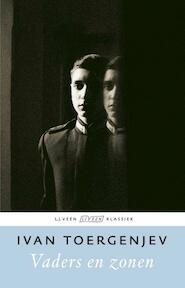 Vaders en zonen - Ivan Toergenjev (ISBN 9789020407242)