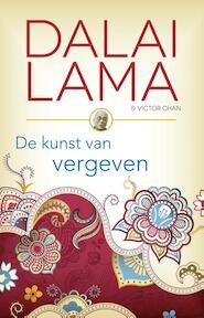 De kunst van vergeven - Dalai Lama, Victor Chan (ISBN 9789045315225)
