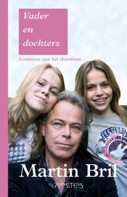 Vader en dochters - Martin Bril (ISBN 9789044618235)