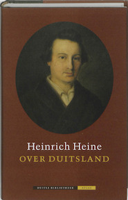 Over Duitsland - H. Heine (ISBN 9789045005676)