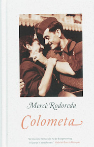 Colometa - Merce Rodoreda (ISBN 9789029077545)