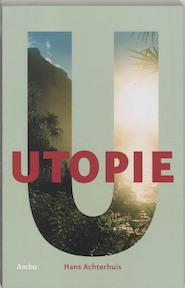 Utopie - Hans Achterhuis (ISBN 9789026319044)