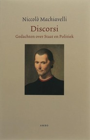 Discorsi - Niccolo Machiavelli, Niccolò Machiavelli, Paul van Heck (ISBN 9789026319945)