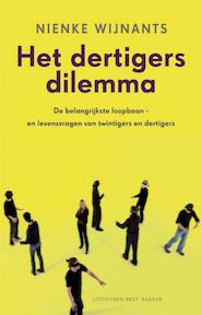 Dertigersdilemma - Nienke Wijnants (ISBN 9789035135246)