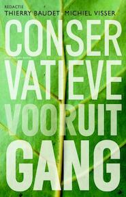 Conservatieve vooruitgang - Thierry Baudet, Michiel Visser (ISBN 9789035135635)