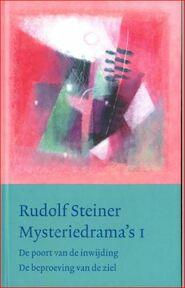 Mysteriedrama's I - Steiner (ISBN 9789060385098)