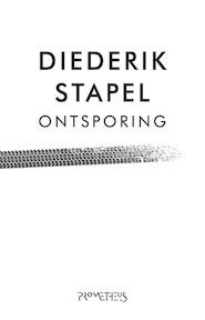 Ontsporing - Diederik Stapel (ISBN 9789044623123)