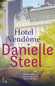 Hotel Vendome - Danielle Steel (ISBN 9789021015736)