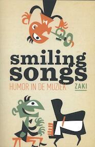 Smiling songs - Zaki (ISBN 9789022331385)
