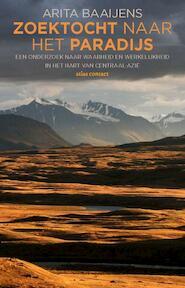 Zoektocht naar het paradijs - Arita Baaijens (ISBN 9789045029771)
