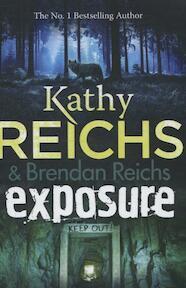 Exposure - Kathy Reichs (ISBN 9780434021871)