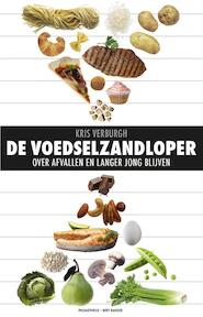 De voedselzandloper - Kris Verburgh (ISBN 9789035140196)