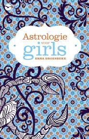 Astrologie for girls - Erna Droesbeke (ISBN 9789057203367)